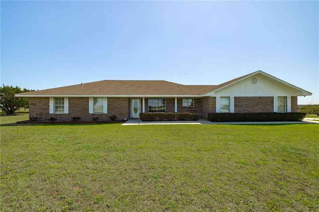981 County Road 224, Florence, TX, 76527,