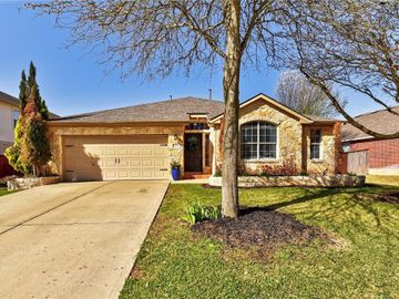 4504 Heritage Well LN, Round Rock, TX, 78665,