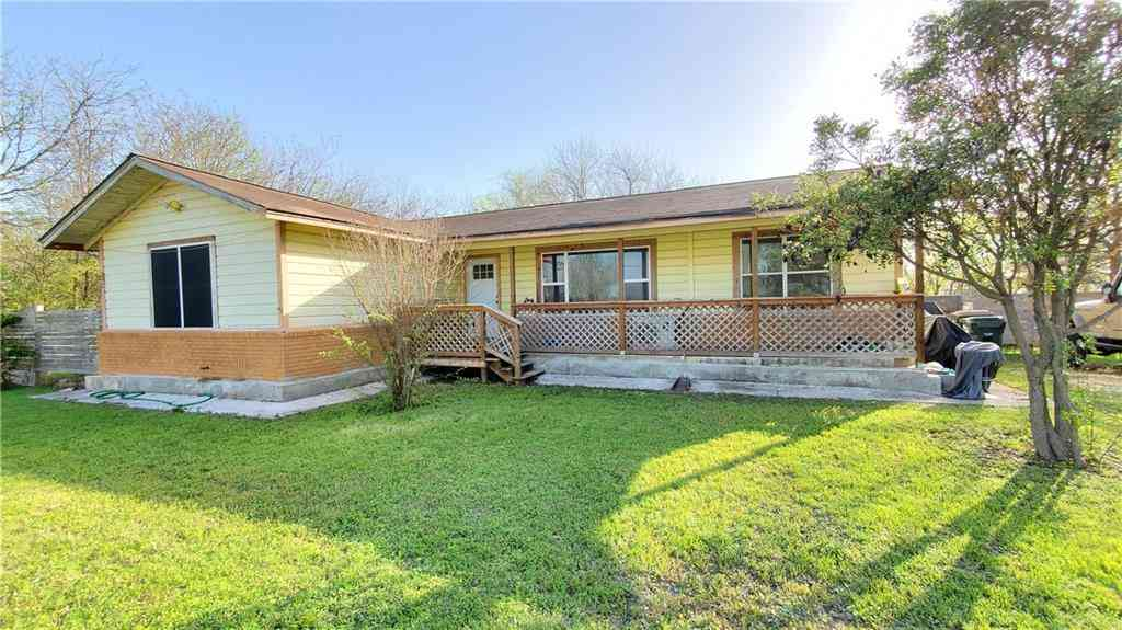 1210 Old Martindale RD, San Marcos, TX, 78666,