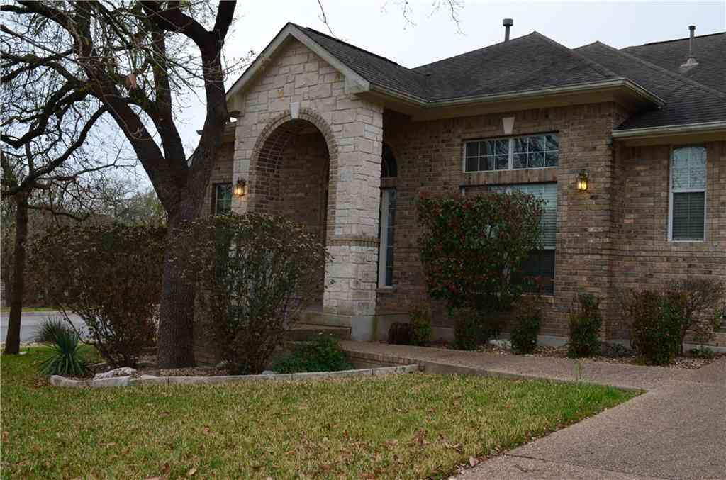 6601 Casimir CV, Austin, TX, 78739,