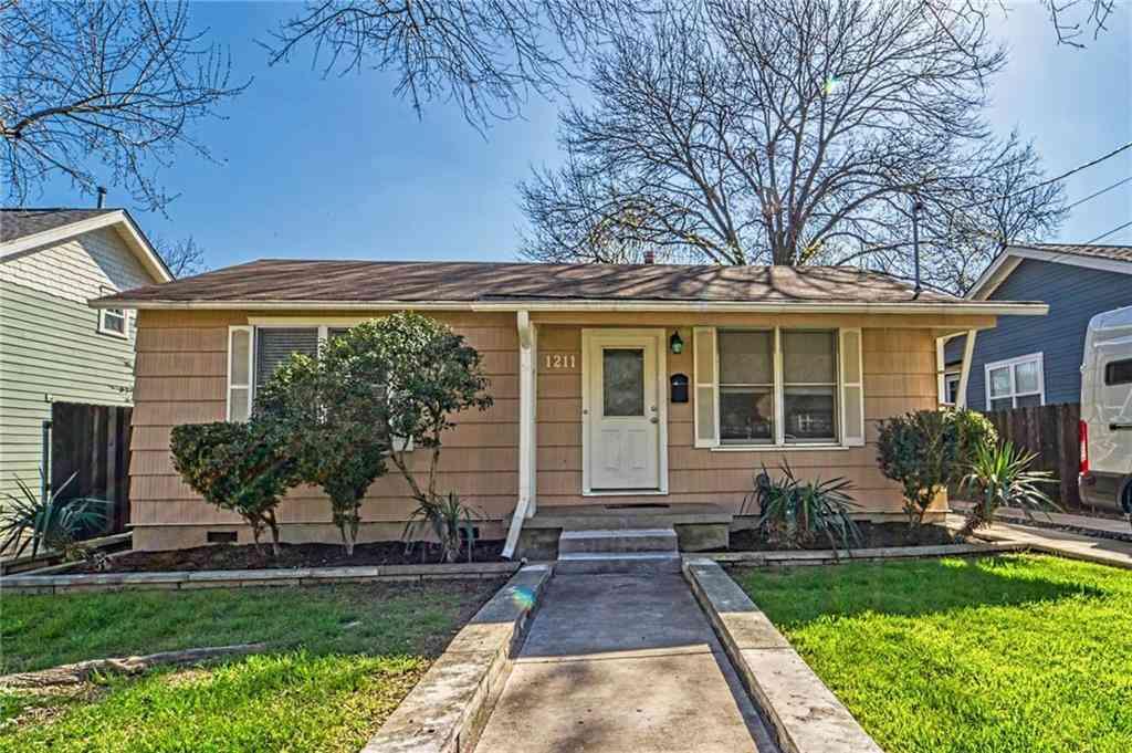 1211 Madison Ave, Austin, TX, 78757,