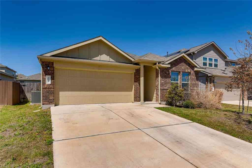 3820 Breckenridge DR, Austin, TX, 78744,