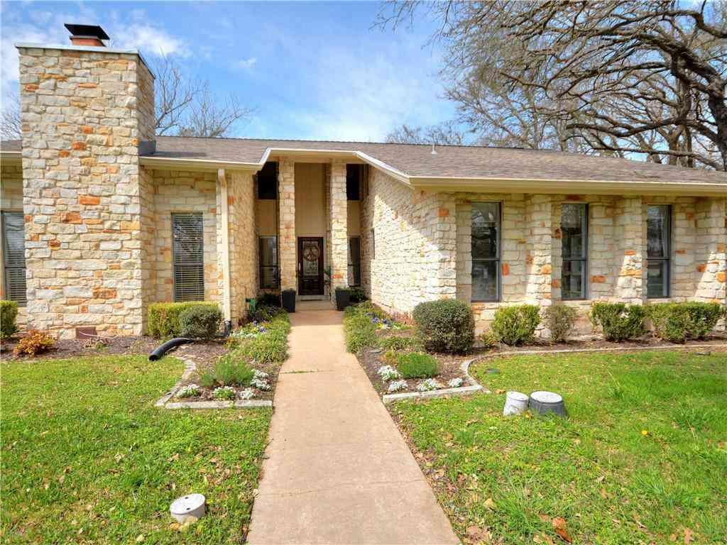 3308 Arrowhead CIR, Round Rock, TX, 78681,