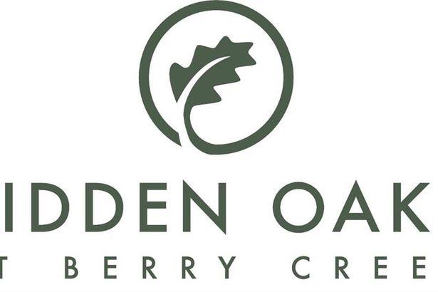 113 Monterey Oak TRL