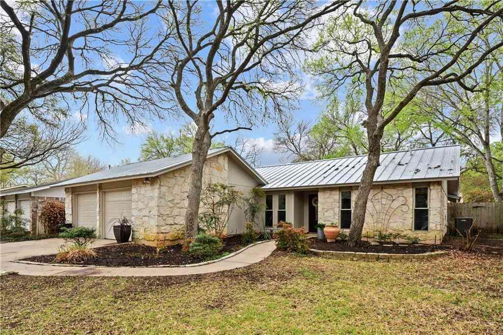 4701 Fieldstone DR, Austin, TX, 78735,