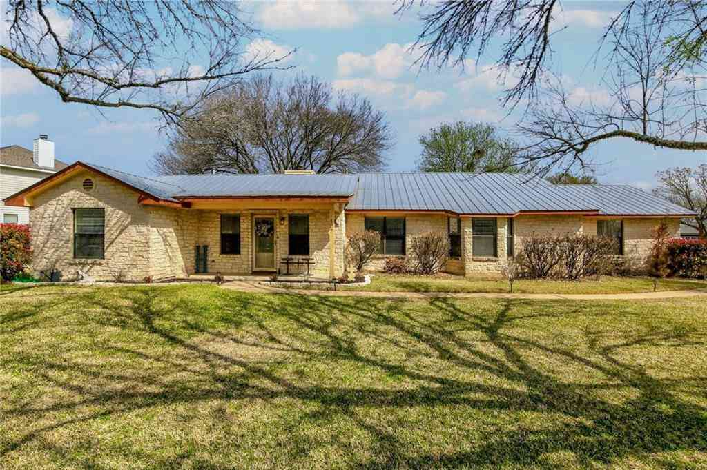 107 Cottonwood DR, Hutto, TX, 78634,