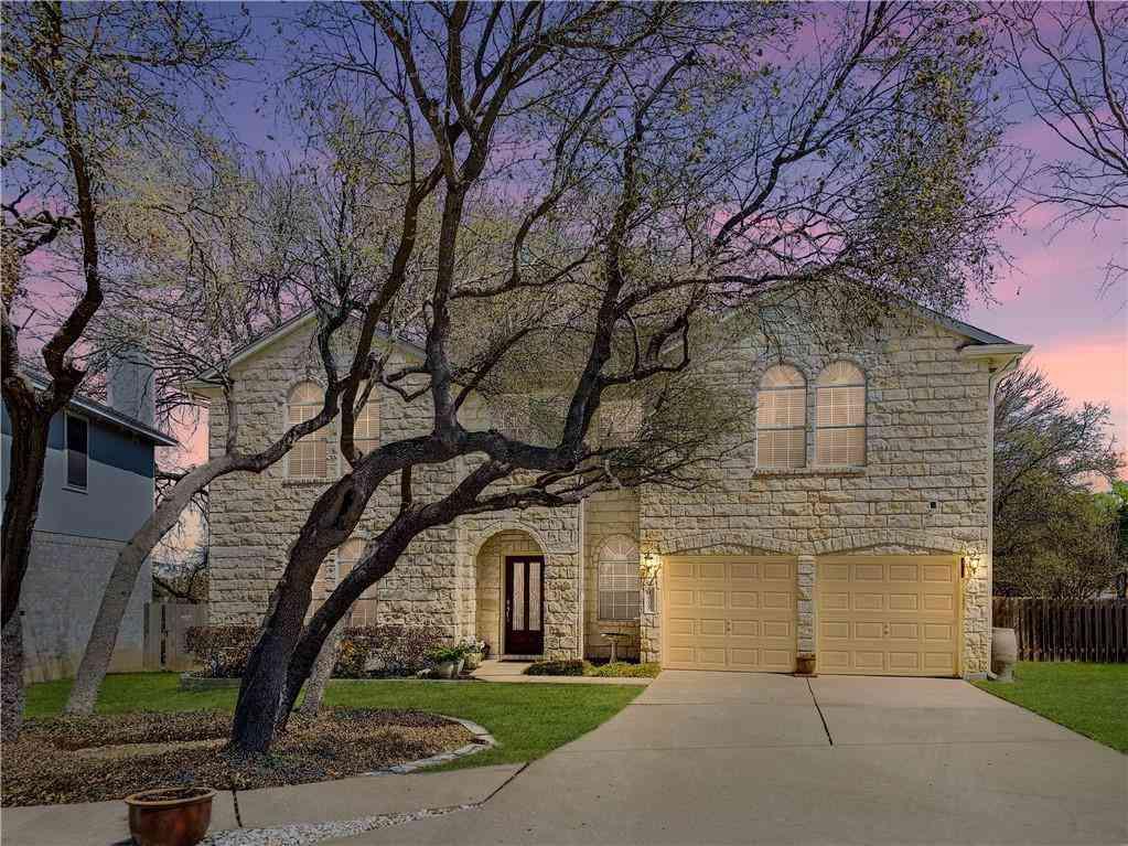 1606 Tristans WAY, Cedar Park, TX, 78613,