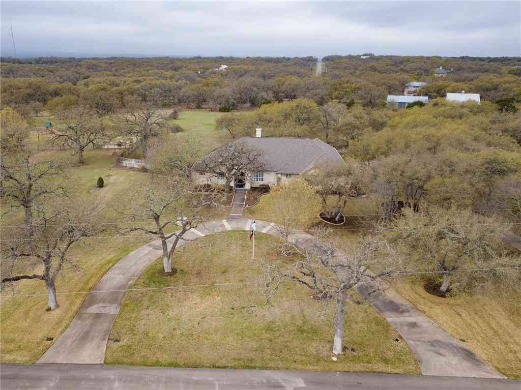 311 WOODLAND DR, Dripping Springs, TX, 78619,