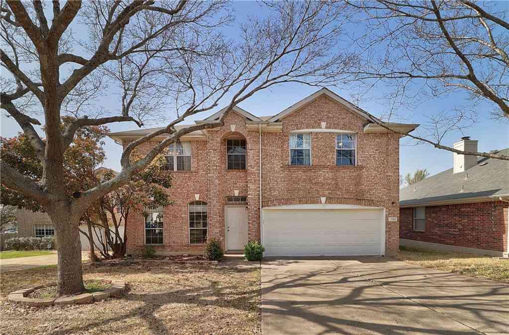 915 Wilderness PATH, Round Rock, TX, 78665,