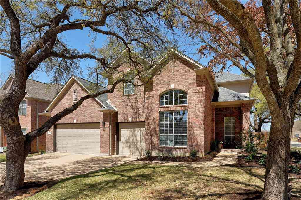 2718 Cedar Springs PL, Round Rock, TX, 78681,