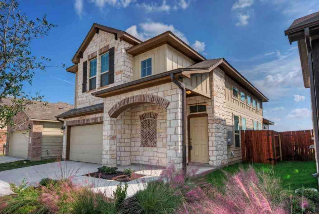 16117 McAloon WAY, Austin, TX, 78728,