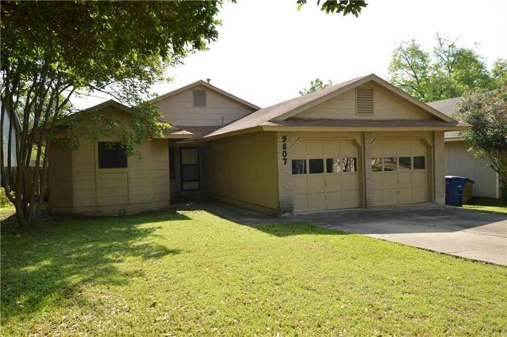 9807 Woodshire DR, Austin, TX, 78748,