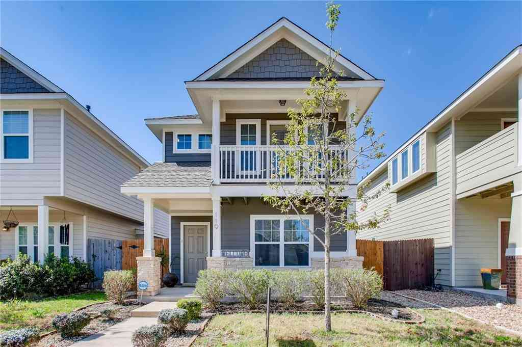 119 Wainscot Oak WAY, San Marcos, TX, 78666,
