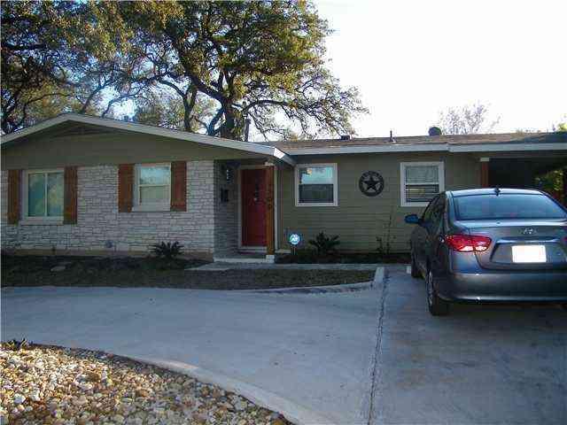1109 W Oltorf ST, Austin, TX, 78704,