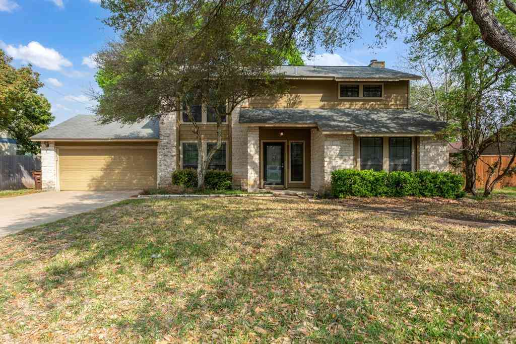 2402 W Messick LOOP, Round Rock, TX, 78681,