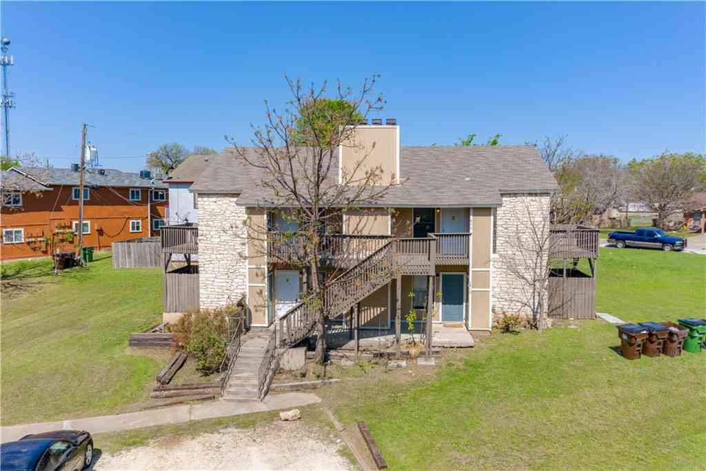 408 Lake Creek CIR, Round Rock, TX, 78664,