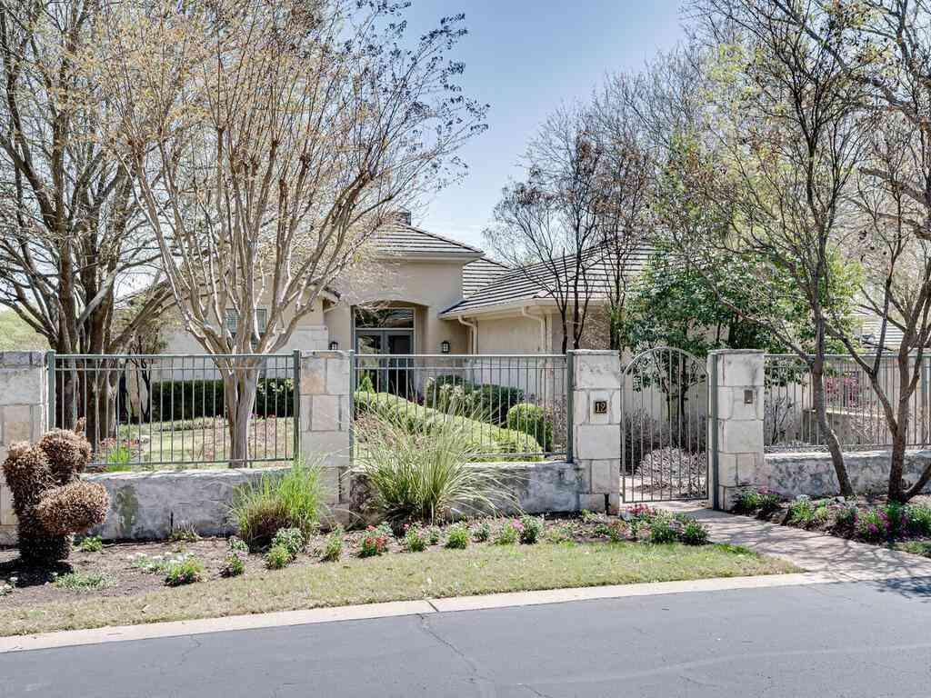 2305 Barton Creek BLVD #12, Austin, TX, 78735,
