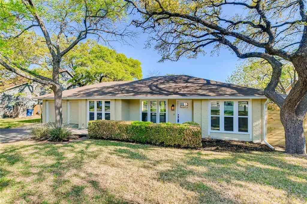 1102 Hermitage DR, Austin, TX, 78753,