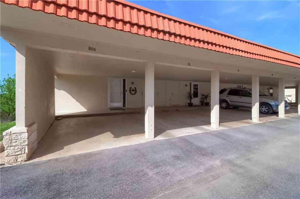 3216 Poe CV #5A, Lago Vista, TX, 78645,