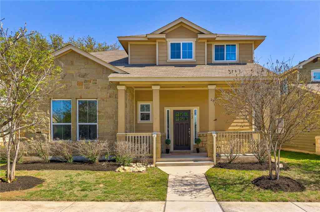1612 Willow VIS, Round Rock, TX, 78664,