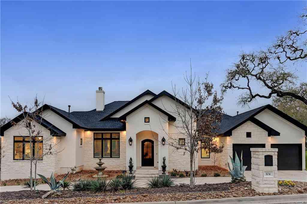 104 Delores Ave, La Grange, TX, 78945,