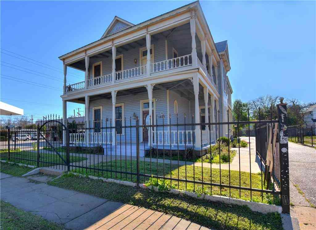 Undisclosed Address, Austin, TX, 78702,