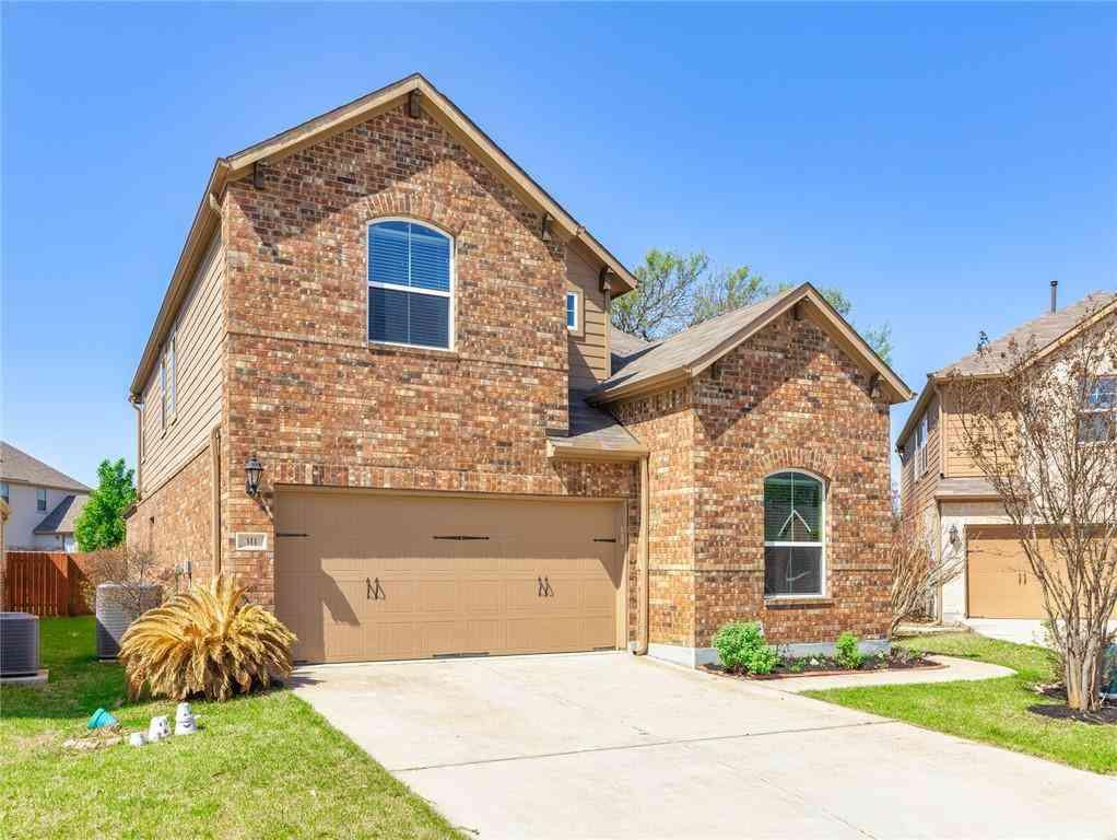 3451 Mayfield Ranch BLVD #311, Round Rock, TX, 78681,