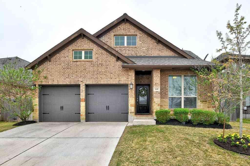 441 Lacey Oak LOOP, San Marcos, TX, 78666,