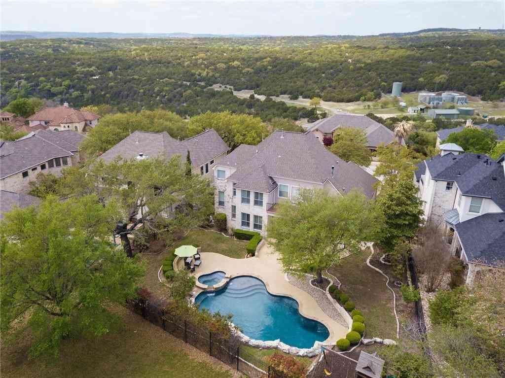 3521 Josh LN, Austin, TX, 78730,