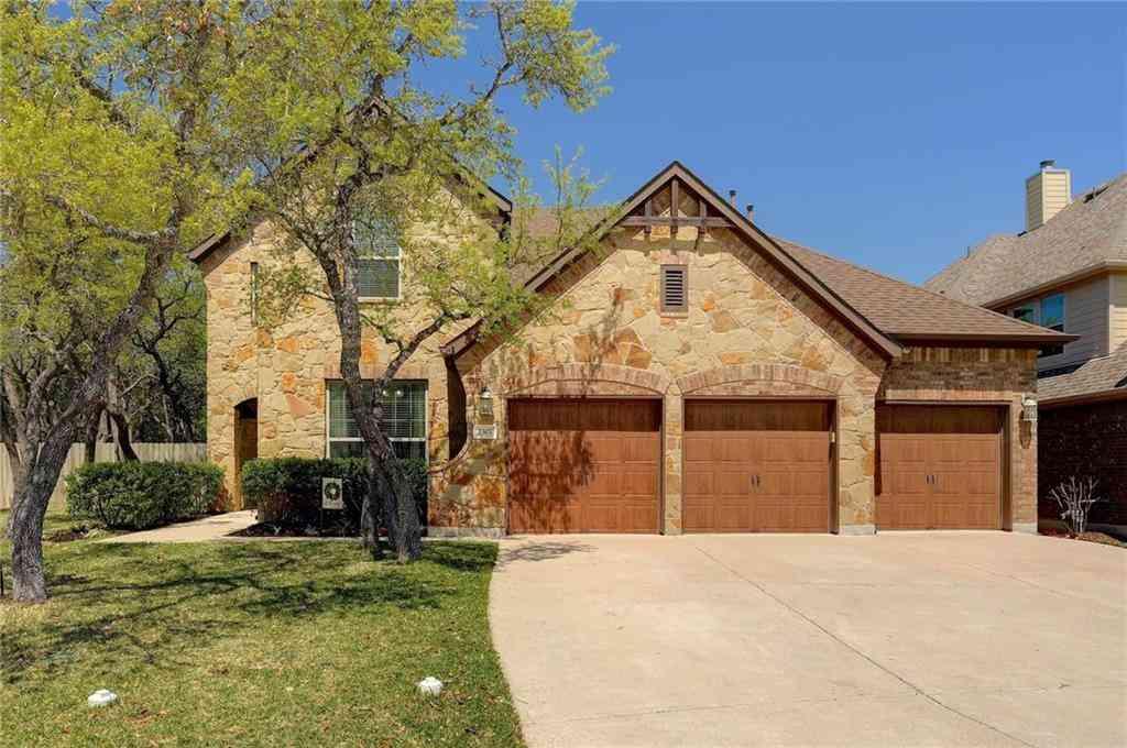 2307 Parksville WAY, Cedar Park, TX, 78613,
