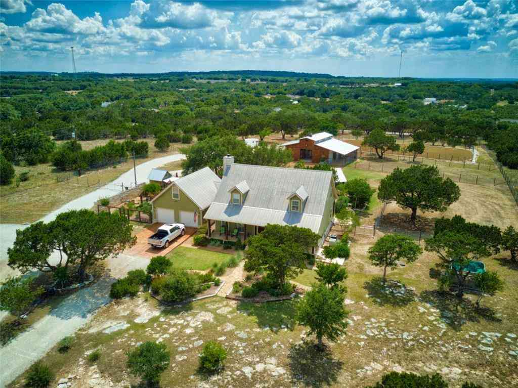 411 Old Red Ranch RD, Dripping Springs, TX, 78620,