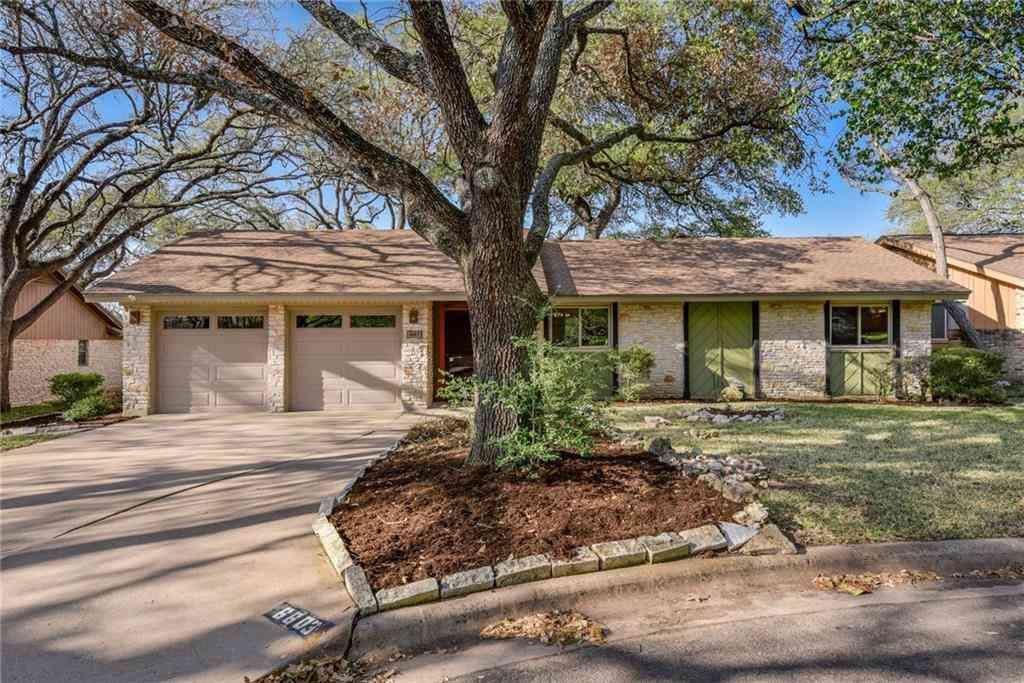 6603 Three Oaks CIR, Austin, TX, 78759,