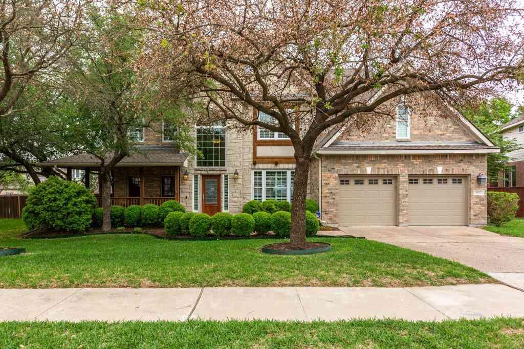 1602 Forest Vista CV, Round Rock, TX, 78665,
