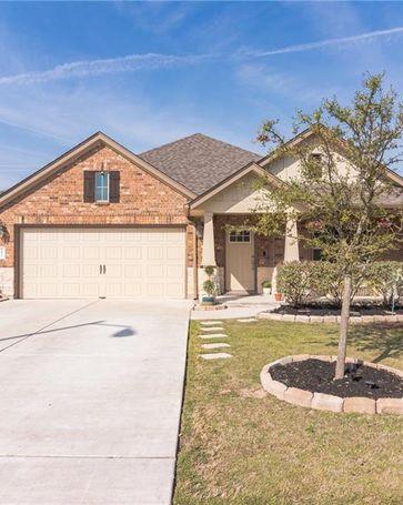 2933 Diego DR Round Rock, TX, 78665