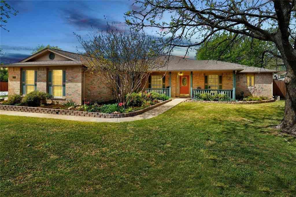406 Calico Bush LN, Round Rock, TX, 78664,