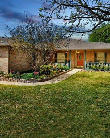 406 Calico Bush LN Round Rock, TX, 78664