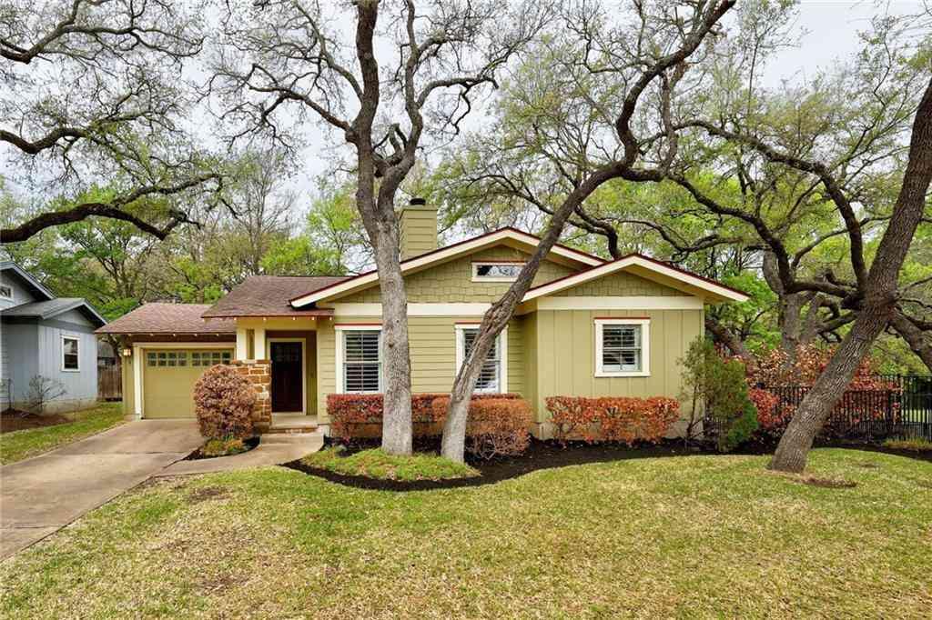 13604 Caldwell DR #1, Austin, TX, 78750,