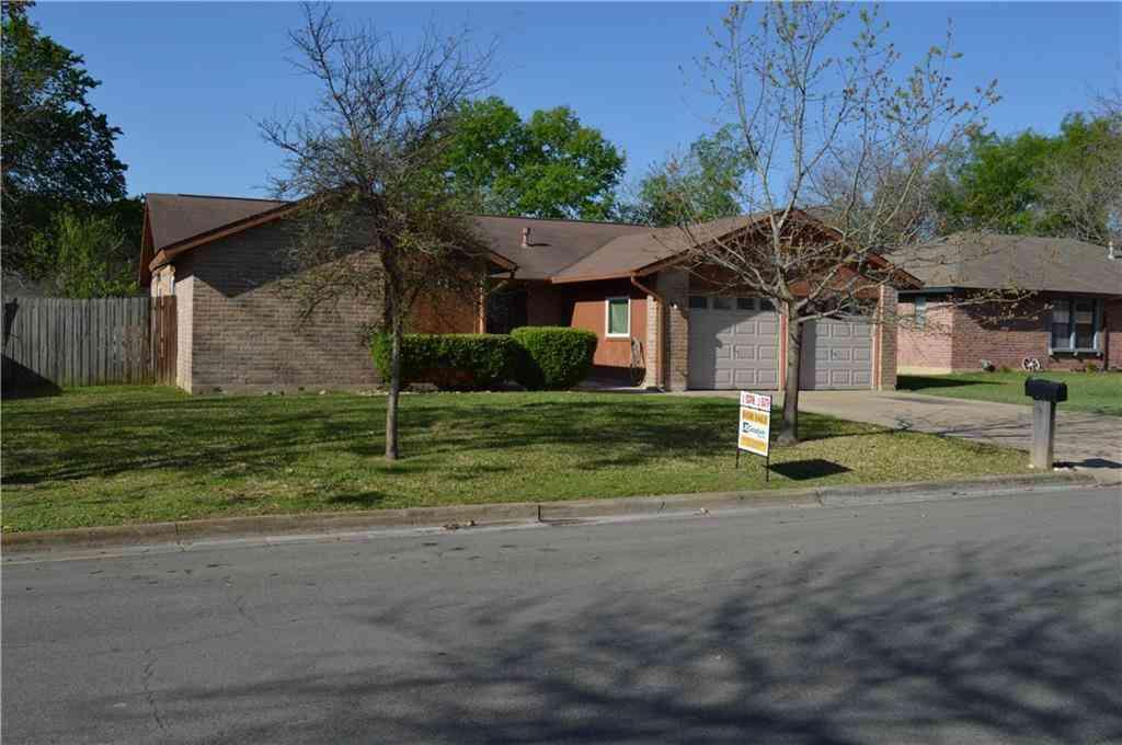713 Braesgreen DR, Round Rock, TX, 78664,