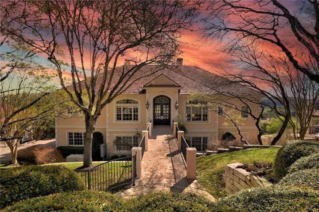 1411 Mesa Ridge LN, Austin, TX, 78735,