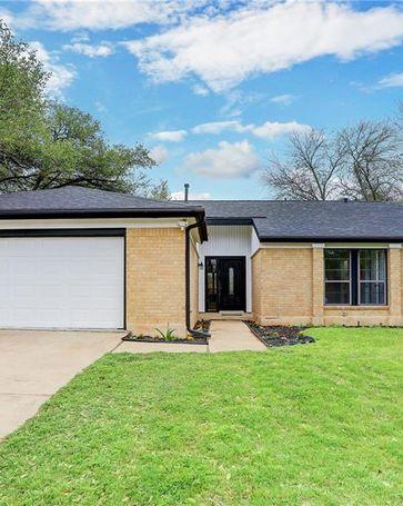 3309 Western DR Austin, TX, 78745