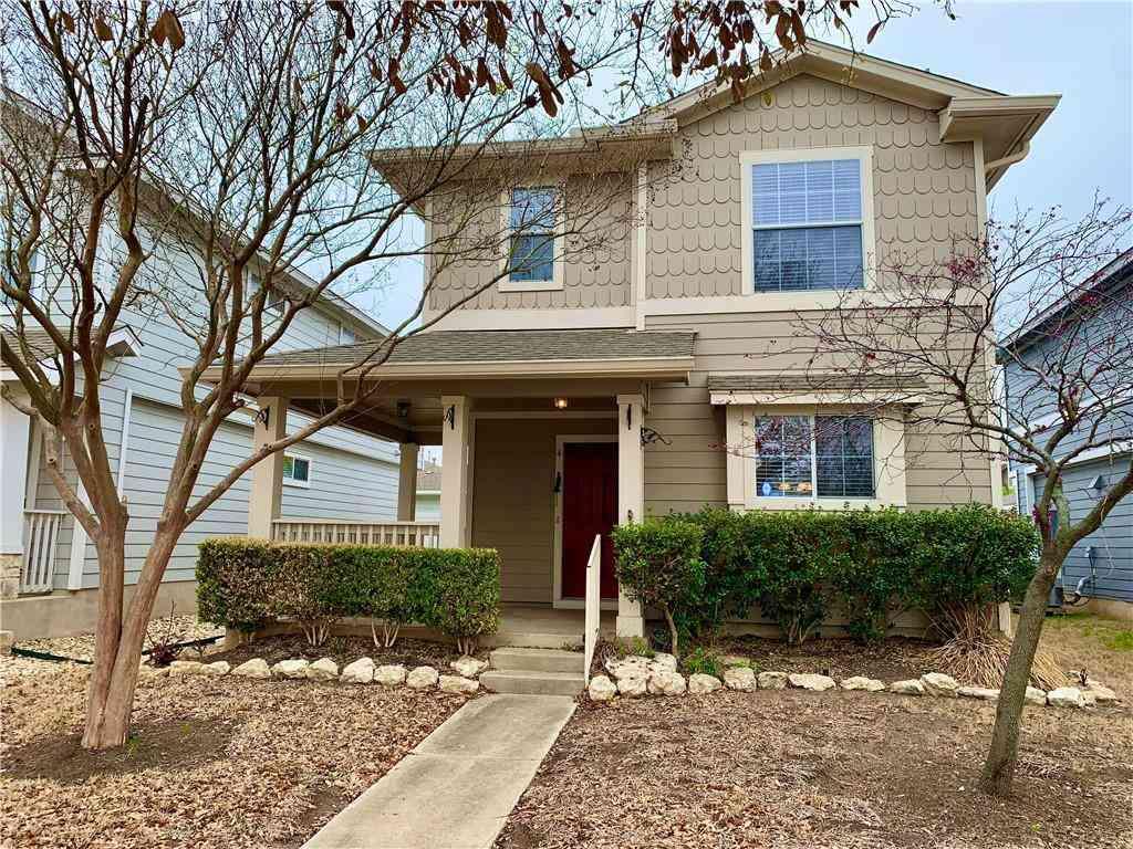 601 Cherry Creek DR #4, Cedar Park, TX, 78613,