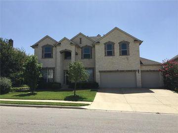 4348 Green Tree DR, Round Rock, TX, 78665,