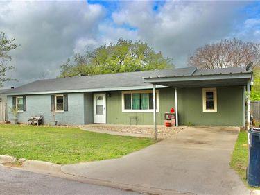 804 Mildred ST, Burnet, TX, 78611,