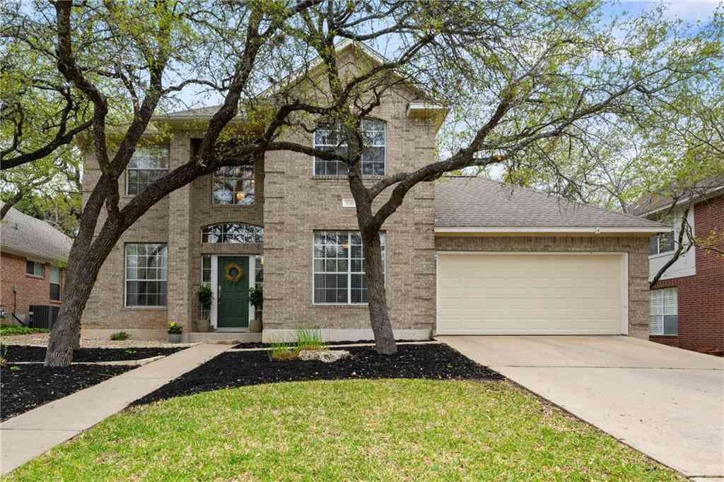 1711 Coral DR, Cedar Park, TX, 78613,