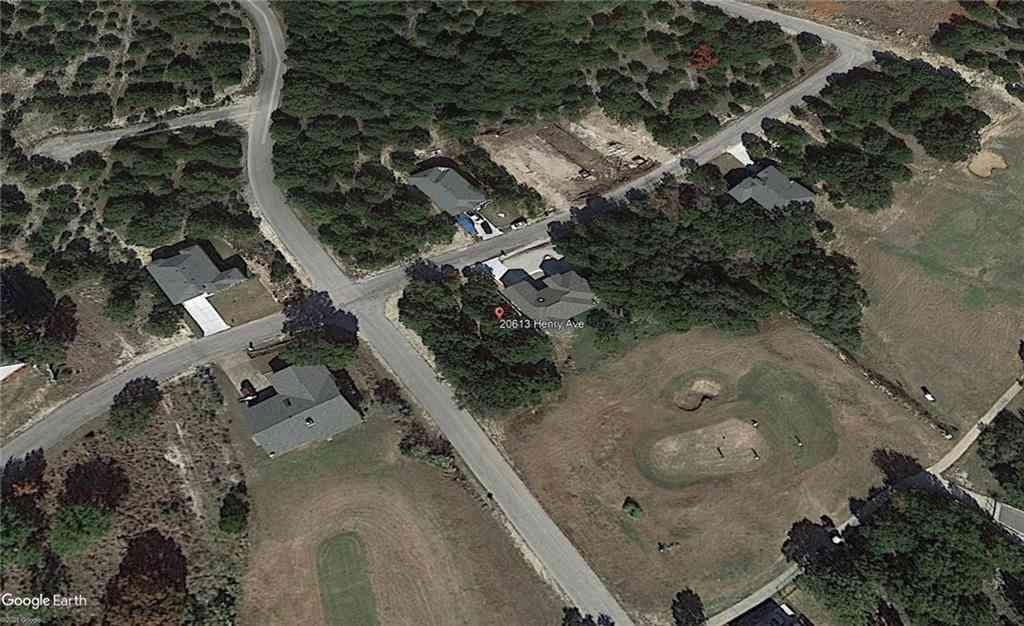 20613 Henry Ave, Lago Vista, TX, 78645,
