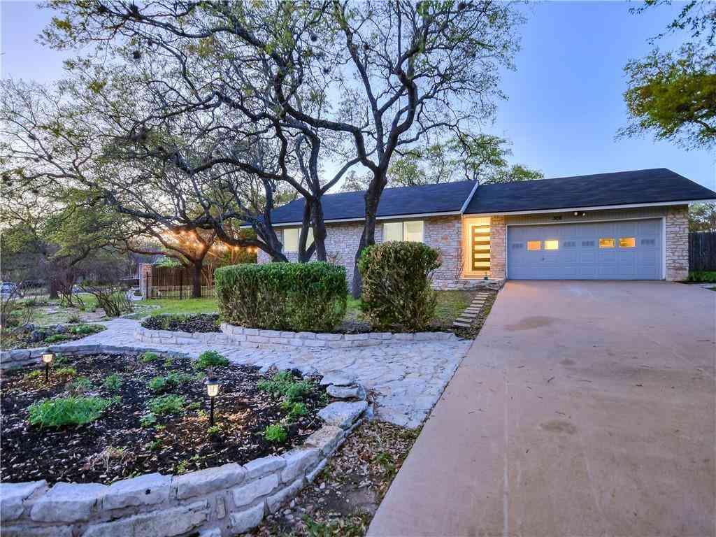 308 S Kings Canyon DR, Cedar Park, TX, 78613,