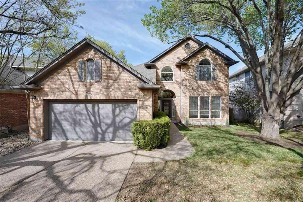 10044 Scull Creek DR, Austin, TX, 78730,