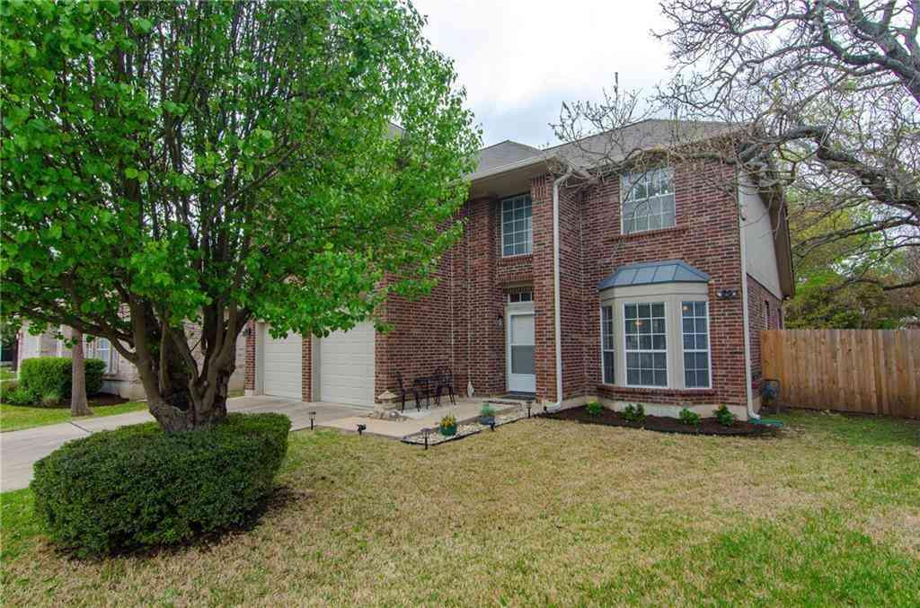 1802 White Oak CV, Round Rock, TX, 78681,