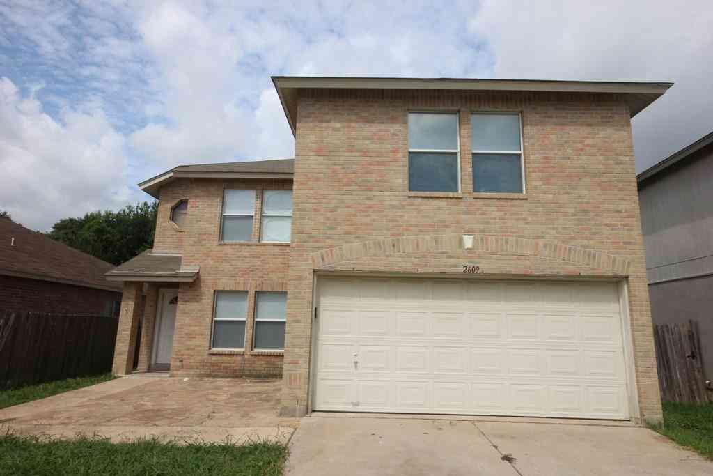 2609 Byfield DR, Cedar Park, TX, 78613,