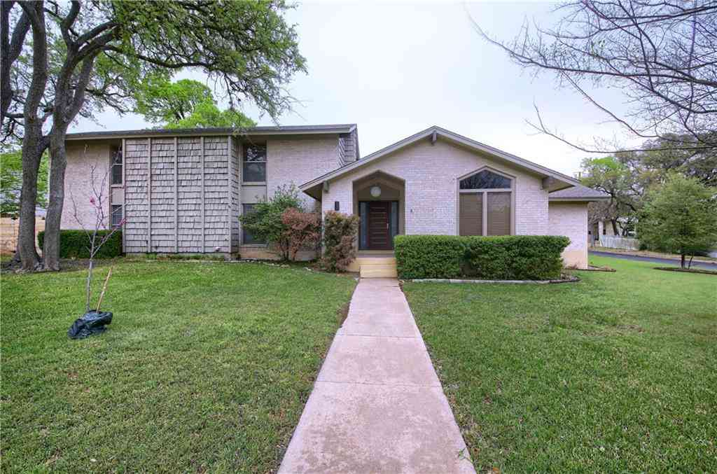 9423 Spring Hollow DR, Austin, TX, 78750,